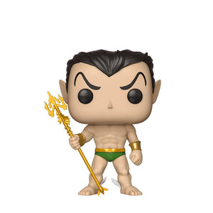 Marvel : Marvel 80 Years - Namor, The Sub-Mariner #500 Funko POP! Vinyl Figure