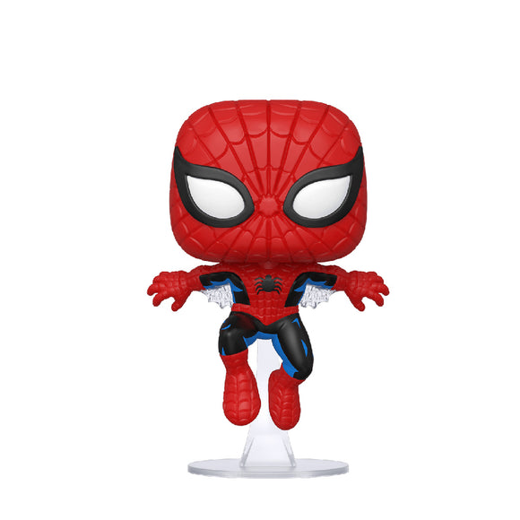 Marvel : Marvel 80 Years - Spider-Man #593 Funko POP! Vinyl Figure
