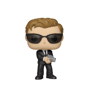 Movies : MIB International - Agent H #738 Funko POP! Vinyl Figure