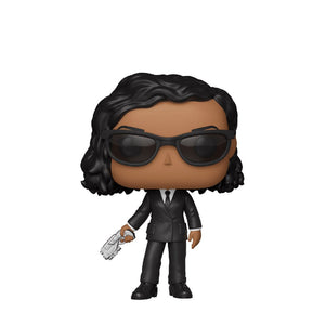 Movies : MIB International - Agent M #739 Funko POP! Vinyl Figure