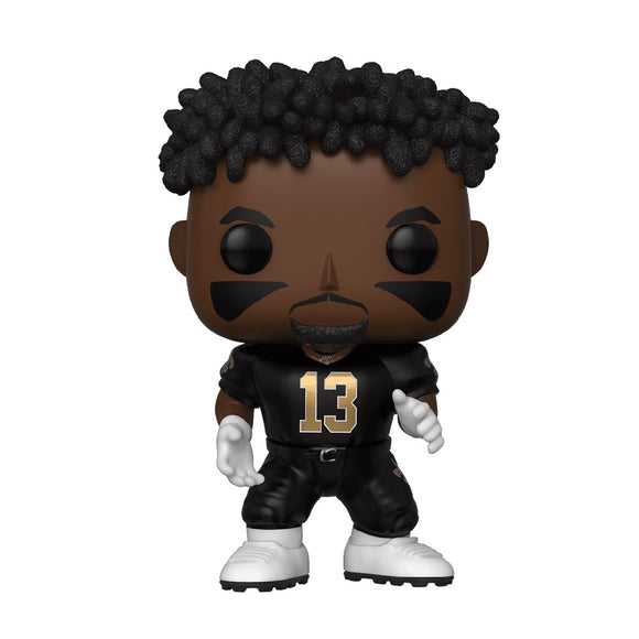 Football : Saints - Michael Thomas #129 Funko POP! Vinyl Figure