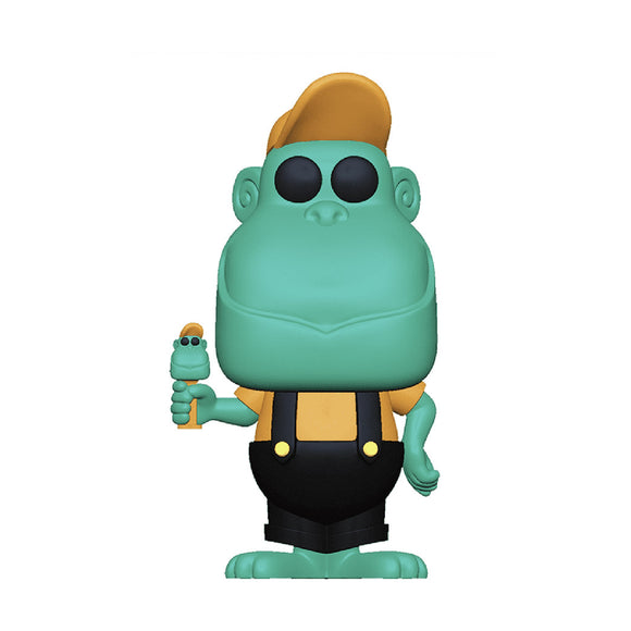 Ad Icons : Pez - Mimic the Monkey #64 Funko POP! Vinyl Figure