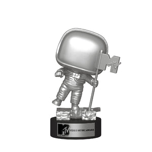 Icons : MTV Moon Person #18 Funko POP! Vinyl Figure