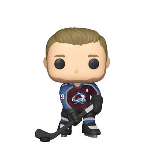 Hockey : Avalanche - Nathan MacKinnon #53 Funko POP! Vinyl Figure