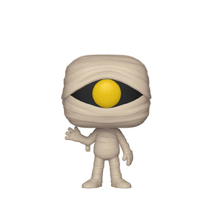 Disney : Nightmare Before Christmas - Mummy Boy #600 Funko POP! Vinyl Figure