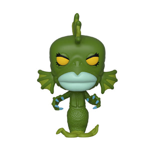 Disney : Nightmare Before Christmas - Undersea Gal #601 Funko POP! Vinyl Figure