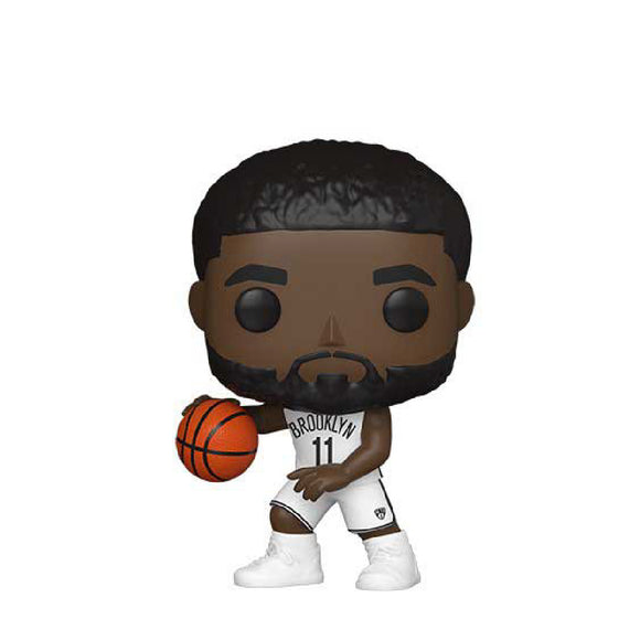Basketball : Nets - Kyrie Irving Funko POP! Vinyl Figure Preorder