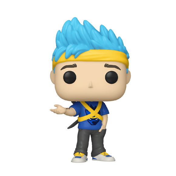 Icons : Ninja #52 Funko POP! Vinyl Figure