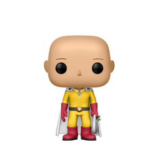 Animation : One Punch Man - Saitama #257 Funko POP! Vinyl Figure