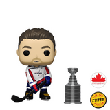 Hockey : Capitals - Alex Ovechkin #59 Exclusive Chase Funko POP! Vinyl Figure