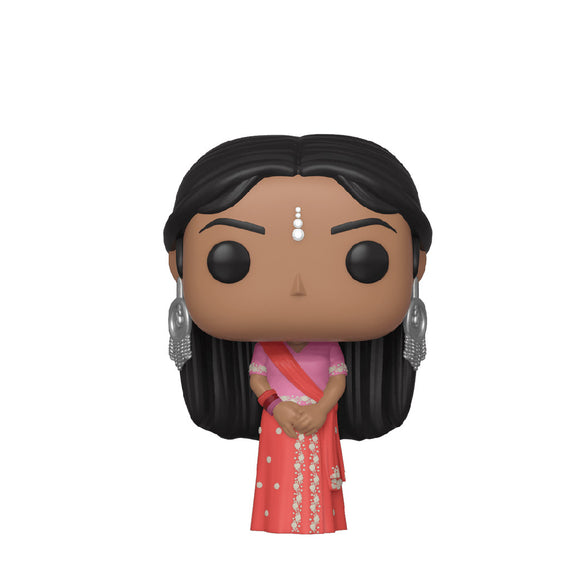 Harry Potter : Padma Patil (Yule Ball) #99 Funko POP! Vinyl Figure