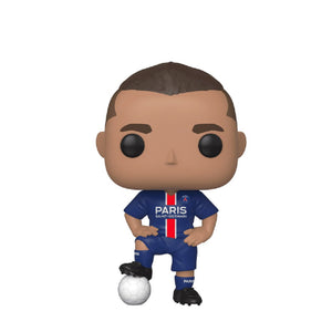 Soccer : Paris Saint Germain - Marco Verratti #22 Funko POP! Vinyl Figure