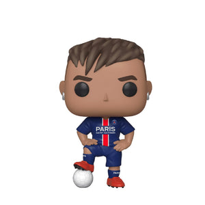 Soccer : Paris Saint Germain - Neymar Jr #20 Funko POP! Vinyl Figure