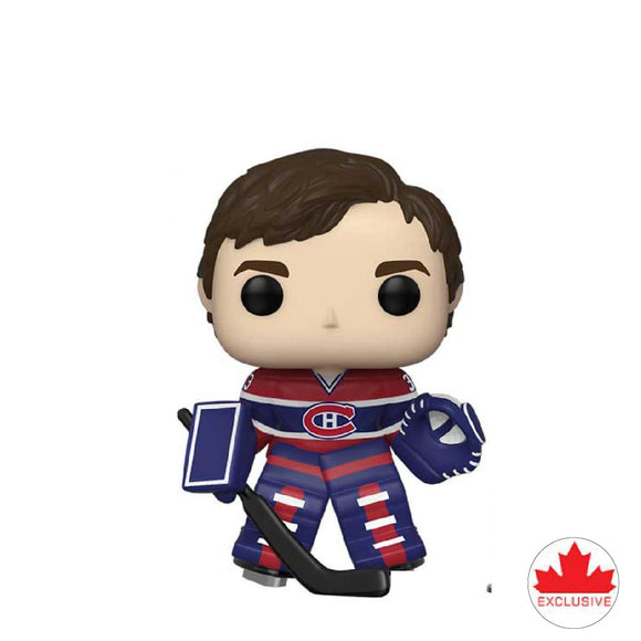 Hockey : Canadiens - Patrick Roy #48 Exclusive Funko POP! Vinyl Figure
