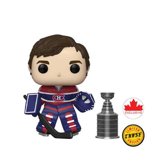 Hockey : Canadiens - Patrick Roy #48 Exclusive Chase Funko POP! Vinyl Figure