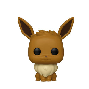 Games : Pokemon - Eevee #577 Funko POP! Vinyl Figure