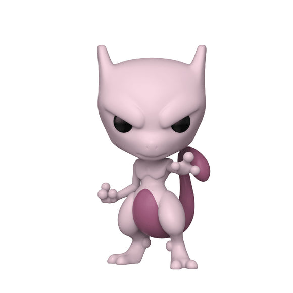 Games : Pokemon - Mewtwo #581 Funko POP! Vinyl Figure