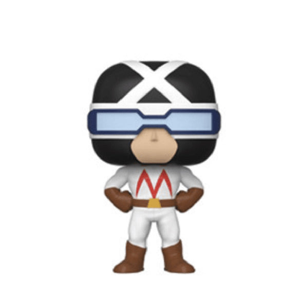 Animation : Speed Racer - Racer X #738 Funko POP! Vinyl Figure