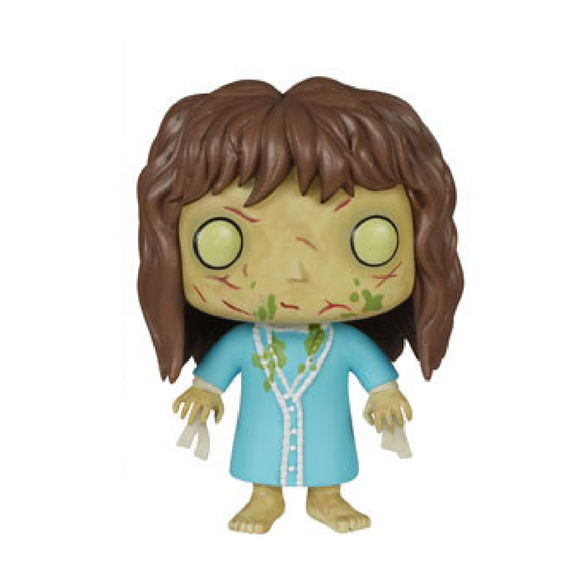 Movies : The Exorcist - Regan #203 Funko POP! Vinyl Figure