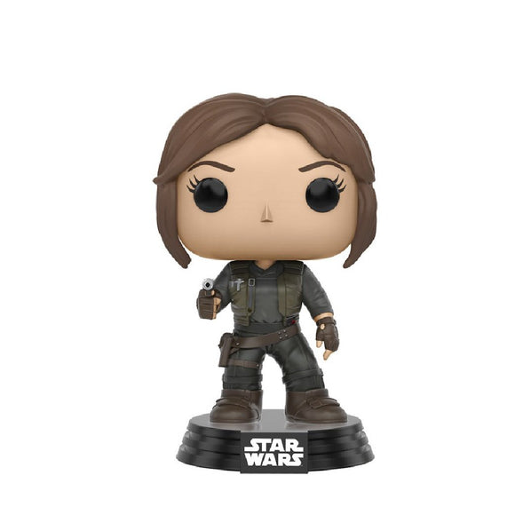 Star Wars : Rogue One - Jyn Erso #138 Funko POP! Vinyl Figure