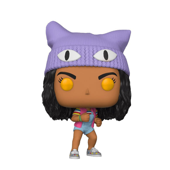 Marvel : Runaways - Molly Hernandez #359 Funko POP! Vinyl Figure