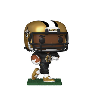 Football : Saints - Alvin Kamara Funko POP! Vinyl Figure Preorder
