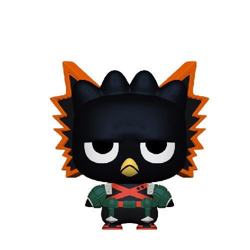 Animation : My Hero Academia x Hello Kitty - Badtz-Maru Bakugo #793 Funko POP! Vinyl Figure