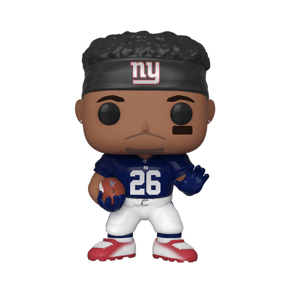 Football : Giants - Saquon Barkley #118 Funko POP! Vinyl Figure