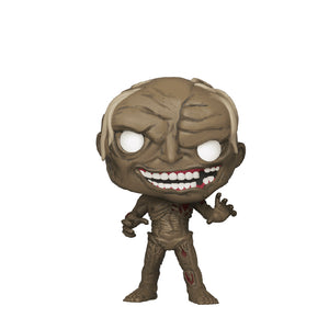 Movies : Scary Stories To Tell In The Dark - Jangly Man #847 Funko POP! Vinyl Figure