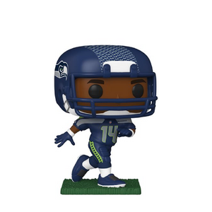 Football : Seahawks - D.K. Metcalf Funko POP! Vinyl Figure Preorder