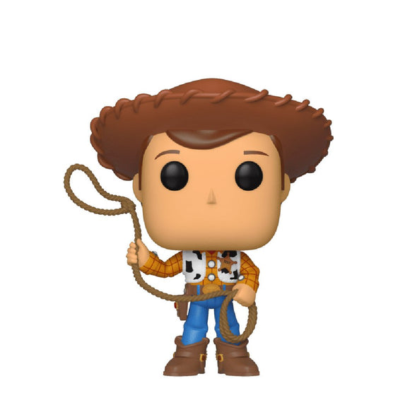 Disney : Toy Story 4 - Sheriff Woody #522 Funko POP! Vinyl Figure