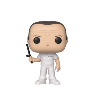 Movies : Silence of the Lambs - Hannibal Lecter #787 Funko POP! Vinyl Figure