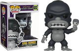Television : The Simpsons Treehouse of Horror - King Homer #822 Funko POP! Vinyl Figure