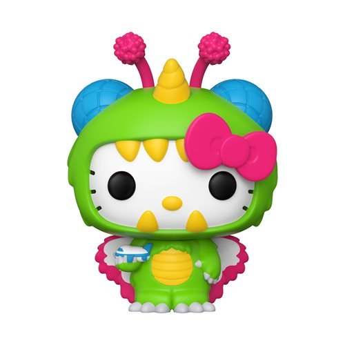 Sanrio : Hello Kitty - Hello Kitty (Sky) #43 Funko POP! Vinyl Figure