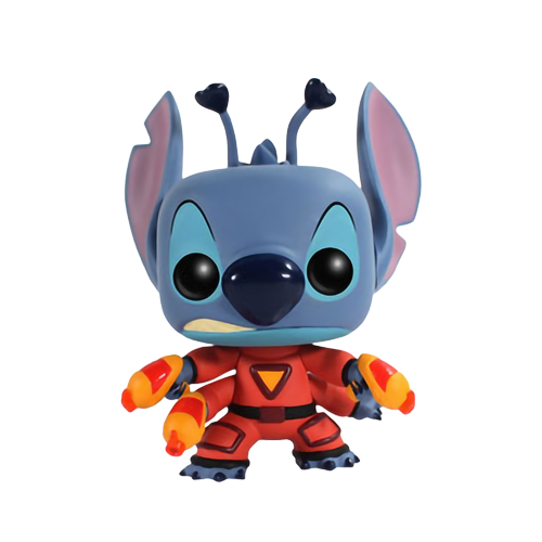 Disney : Lilo & Stitch - Stitch 626 #125 Funko POP! Vinyl Figure