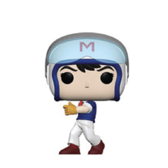 Animation : Speed Racer - Speed Racer #737 Funko POP! Vinyl Figure