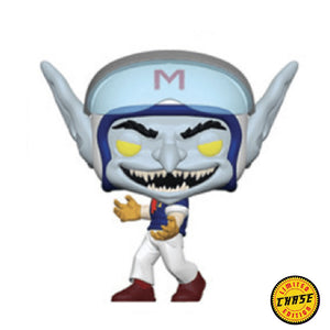 Animation : Speed Racer - Speed Racer #737 Chase Funko POP! Vinyl Figure