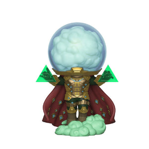 Marvel : Spider-Man Far From Home - Mysterio #473 Funko POP! Vinyl Figure
