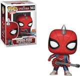 Games : Spider-Man - Spider-Punk #503 Exclusive Funko POP! Vinyl Figure