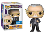 Marvel : Guardians of the Galaxy - Stan Lee Futuristic Glasses Exclusive #281 Funko POP! Vinyl Figure