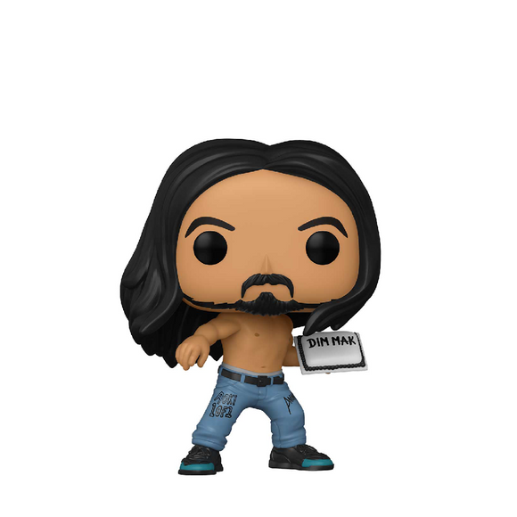 Rocks : Steve Aoki #192 Funko POP! Vinyl Figure
