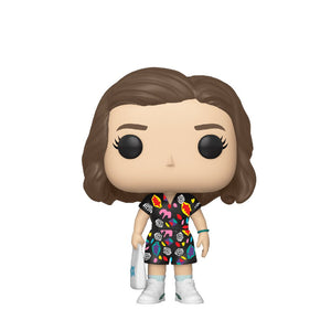 Television : Stranger Things - Eleven (Mall Outfit) #802 Funko POP! Vinyl Figure