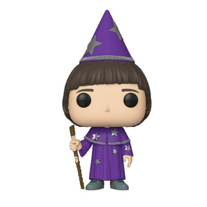 Television : Stranger Things - Will the Wise #805 Funko POP! Vinyl Figure