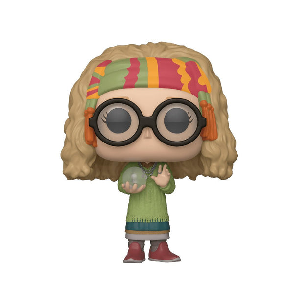 Harry Potter : Sybill Trelawney #86 Funko POP! Vinyl Figure