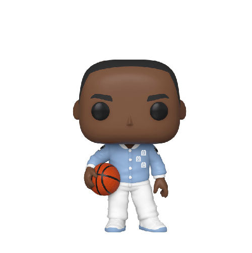 Basketball : Tar Heels - Michael Jordan Warm Ups #75 Funko POP! Vinyl Figure