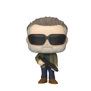 Movies : Terminator Dark Fate - T-800 #819 Funko POP! Vinyl Figure