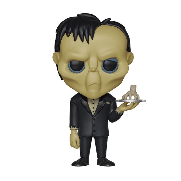 Movies : The Addams Family - Lurch with Thing #805 Funko POP! Vinyl Figure