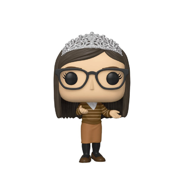 Television : The Big Bang Theory - Amy Farrah Fowler #779 Funko POP! Vinyl Figure