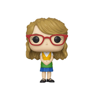 Television : The Big Bang Theory - Bernadette Rostenkowski #783 Funko POP! Vinyl Figure