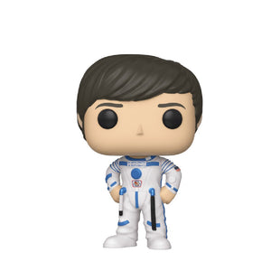 Television : The Big Bang Theory - Howard Wolowitz in Space Suit #777 Funko POP! Vinyl Figure